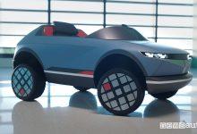 Photo of Auto elettrica per bambini, arriva la piccola Hyundai EV