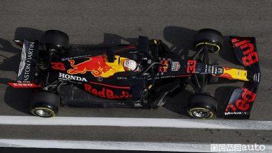 Photo of Honda addio alla F1, il marchio giapponese si ritira