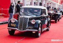 Photo of Mille Miglia 2020, info, percorso e programma