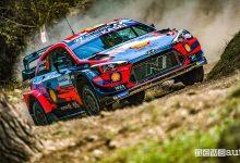 Photo of WRC Rally Italia Sardegna 2020, vittoria Hyundai [classifica]