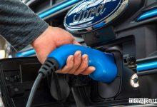 Photo of Auto elettriche Ford, dal 2030 solo veicoli EV