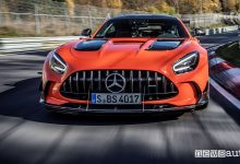 Photo of Mercedes-AMG GT Black Series, record al Nurburgring