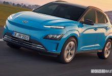 Photo of Hyundai Kona Electric, caratteristiche batteria, prezzi e prestazioni