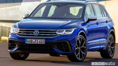 Photo of Volkswagen Tiguan R, cosa cambia, caratteristiche e prezzo