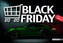 Photo of Black Friday, occasioni e prezzi speciali per auto e non solo!