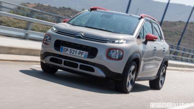 Photo of Citroën C3 Aircross diesel BlueHDi 110, caratteristiche e prezzi