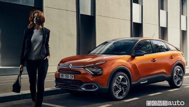 Photo of Frenata automatica Citroën, come funziona l'Active Safety Brake