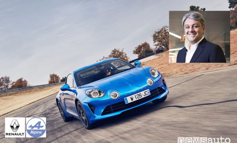 Photo of Sinergia Renault / Alpine, i francesi puntano sul valore