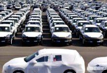 Photo of Mercato auto Europa, crollano le vendite a novembre