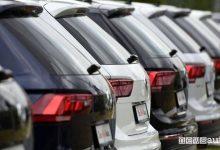 Photo of Auto più vendute, vendite immatricolazioni aprile 2021