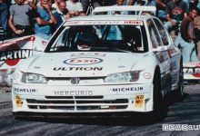 Photo of Peugeot 306 da corsa, la storia dell'antenata della 308 TCR
