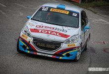 Photo of Peugeot Competition 2020, vittoria a Zorra