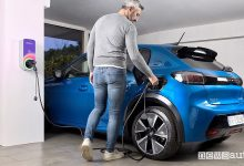 Photo of Auto elettriche e ibride, 9 italiani su 10 pronti all'acquisto