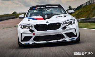 M2 CS Racing Cup Italy