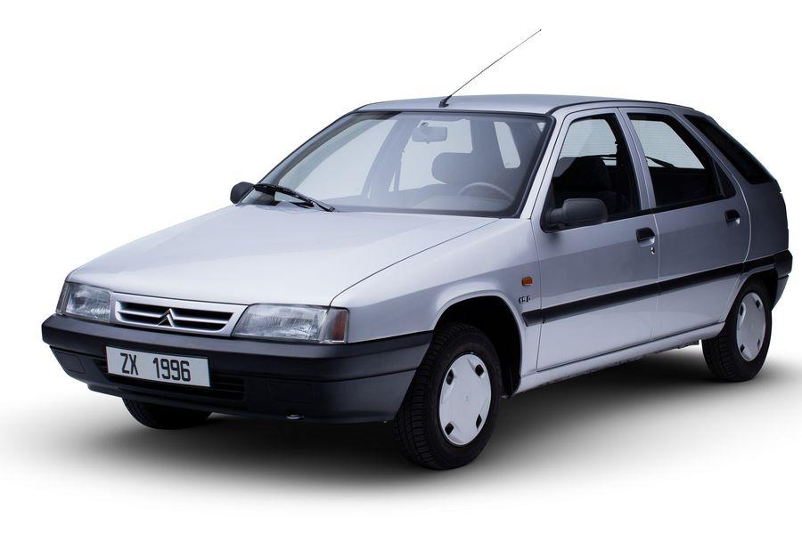 Citroën ZX del 1991