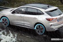 Photo of Trazione integrale intelligente iAWD Ford, che cos'è e come funziona