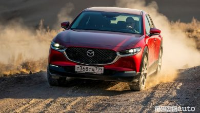 Photo of Viaggio in Kazakistan, con la Mazda CX-30 avventura in fuoristrada