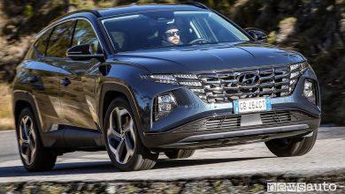 Photo of Nuova Hyundai Tucson, com'è, caratteristiche e prezzi