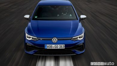 Photo of Nuova Volkswagen Golf 8 R, com'è, caratteristiche e prezzo
