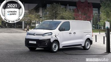 Photo of Van of the Year 2021, vincono i veicoli commerciali elettrici PSA