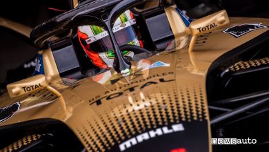 Photo of Test Formula E, ottimi tempi per DS Techeetah