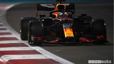 Photo of Qualifiche F1 Gp Abu Dhabi 2020, la griglia di partenza