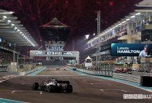 Photo of Orari Gp Abu Dhabi F1 2020, diretta SKY e TV8. Hamilton negativo al Covid