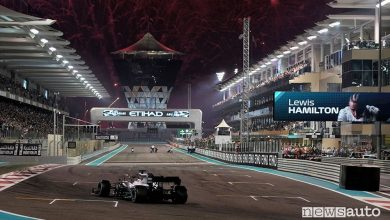 Photo of Orari Gp Abu Dhabi F1 2020, diretta SKY e TV8. Hamilton negativo al Covid