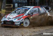 Photo of WRC Rally Monza 2020, Ogier Campione con la Toyota [classifica]