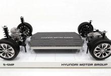 """Photo of Nuove auto elettriche Hyundai e Kia, più potenza e autonomia sulla piattaforma """"E-GMP"""""""