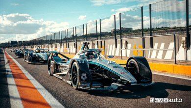 Photo of Formula E 2021, scuderie, costruttori e piloti al via del Campionato Mondiale