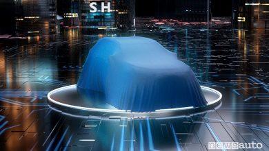 Photo of Auto elettrica Toyota, come sarà il nuovo SUV 100% elettrico