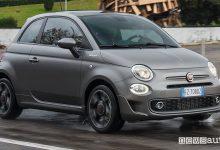 Photo of Fiat 500, nuova gamma, allestimenti e prezzi