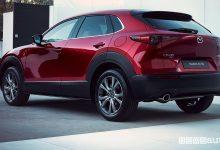 Photo of Mazda CX-30 2021, cosa cambia, caratteristiche e prezzi