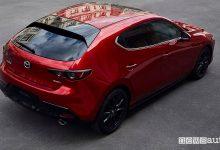 Photo of Mazda3 2021, cosa cambia, caratteristiche e prezzi