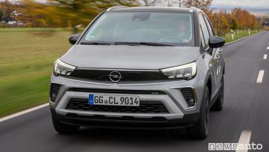 Photo of Nuovo Opel Crossland prezzi, versioni, gamma e allestimenti