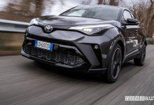 Photo of Toyota C-HR GR Sport, cosa cambia, caratteristiche e prezzi