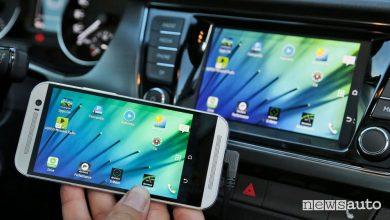 Photo of Come collegare il telefono o smartphone Bluetooth all'auto
