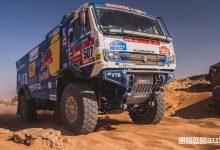 Photo of Dakar 2021 classifica finale camion, vittoria Kamaz