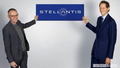 Photo of Stellantis, via libera alla fusione FCA-PSA. Manager e CEO dei marchi