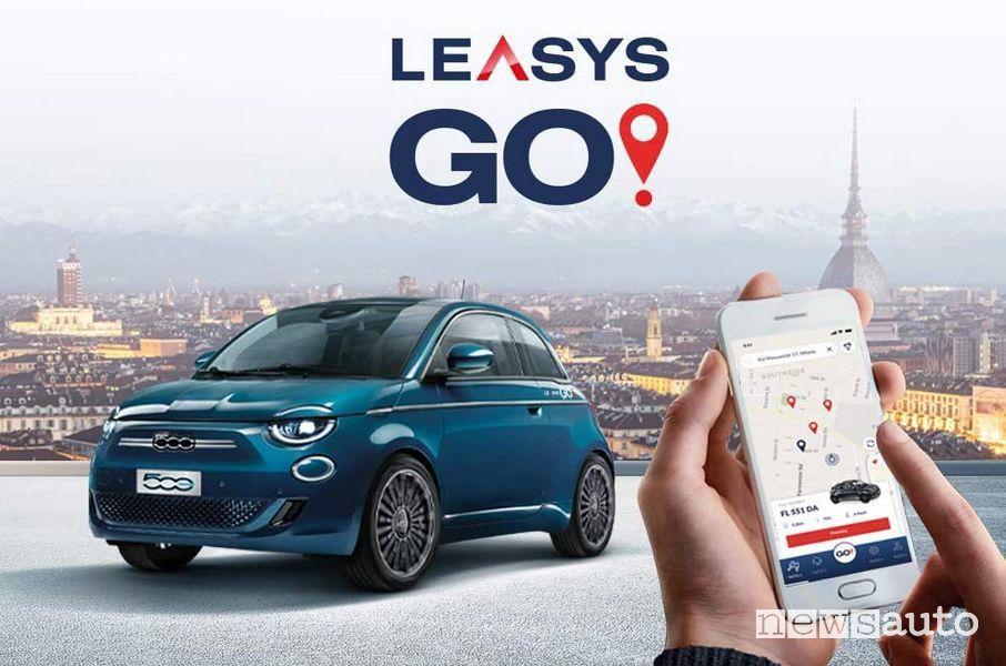 Car-sharing elettrico a Torino, come funziona e prezzi