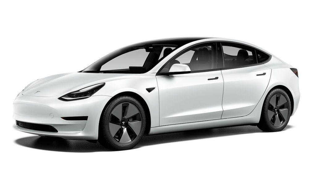 Tesla Model 3, prezzi con gli incentivi Ecobonus