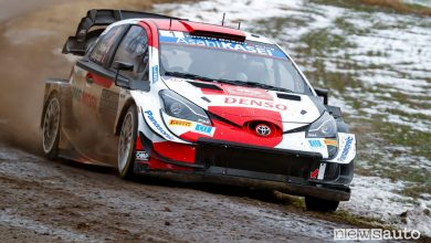 Photo of WRC Rally Montecarlo 2021, Ogier e Toyota dominano [classifica]