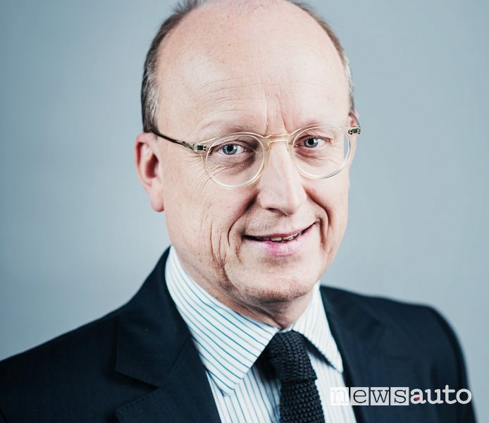 Bernard Delpit, membro del Consiglio di Amministrazione Renault