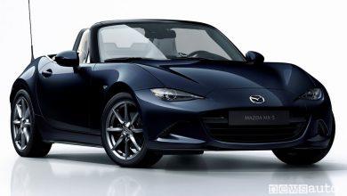Photo of Mazda MX-5 2021, cosa cambia, caratteristiche e prezzi