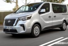 Photo of Nissan NV300 BUS, cosa cambia, caratteristiche