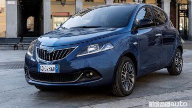 Photo of Nuova Lancia Ypsilon, cosa cambia, caratteristiche e prezzi
