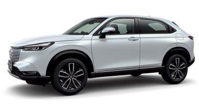 Photo of Nuovo Honda HR-V e:HEV, anteprima della nuova serie ibrida