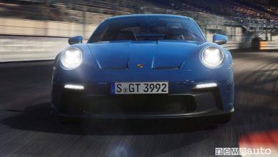 Photo of Nuova Porsche 911 GT3, caratteristiche, prestazioni e prezzo