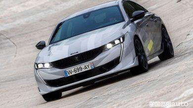 Photo of Transizione energetica  Peugeot, #UnboringTheFuture